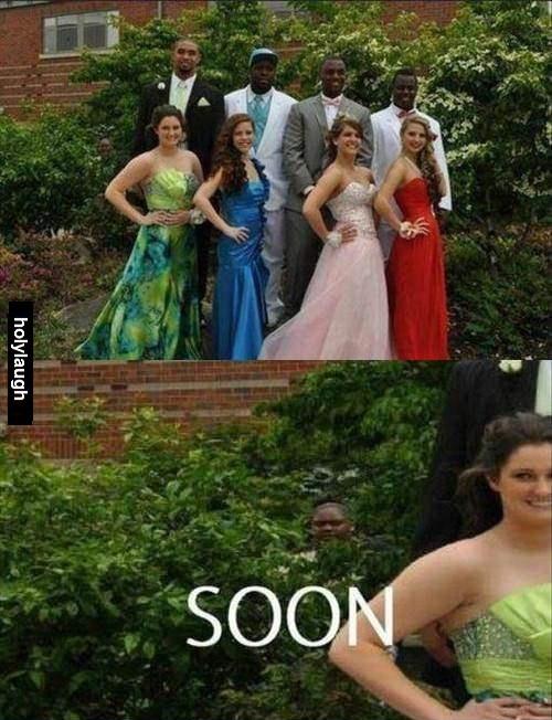 Soon....