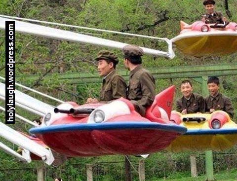 North-Korea is ready for war