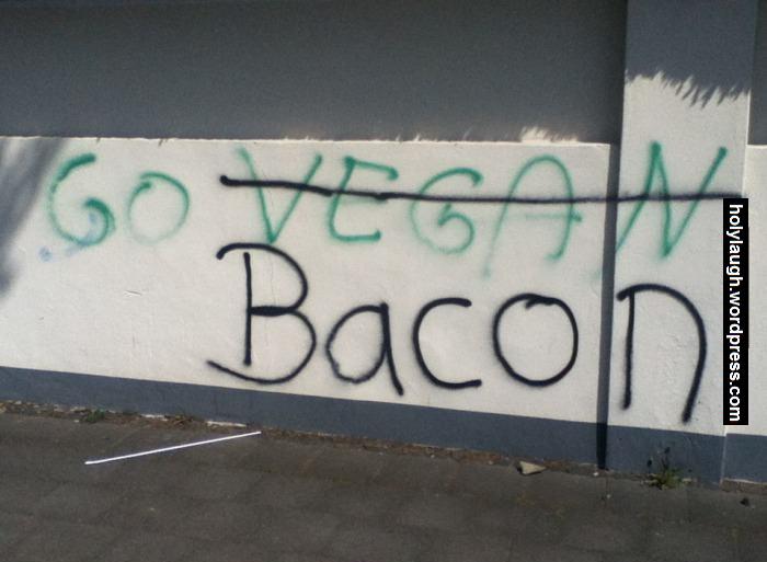 Vandalism at its best