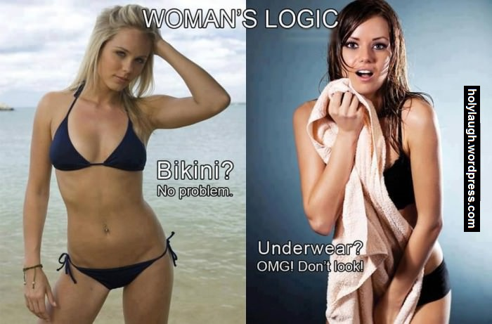Girls logic