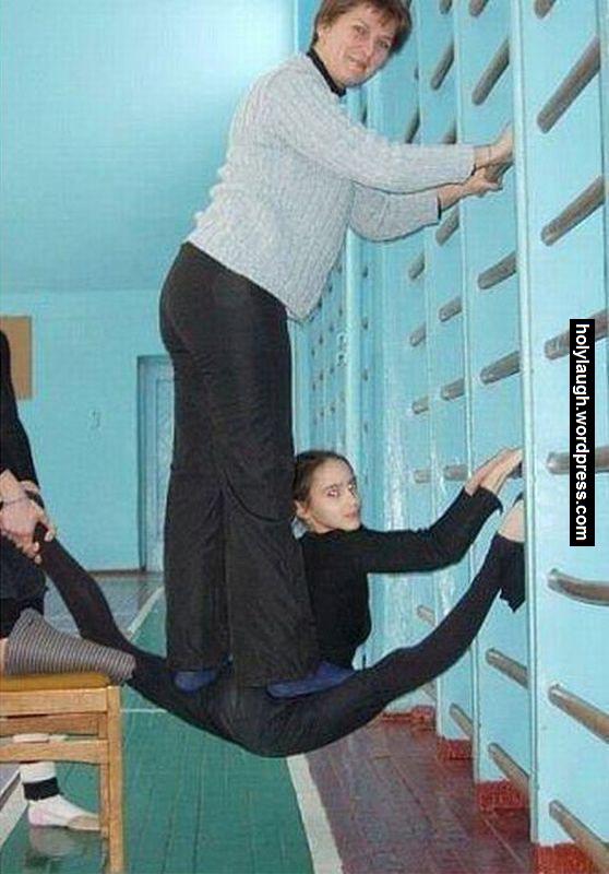 Russian Ballet Academy