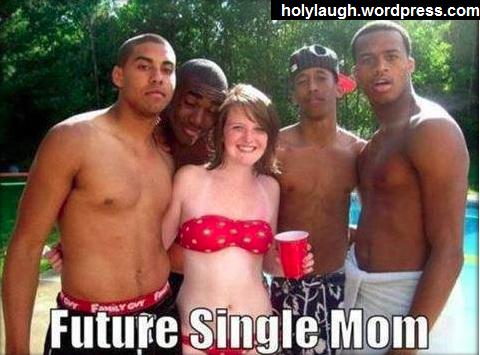 future single mom