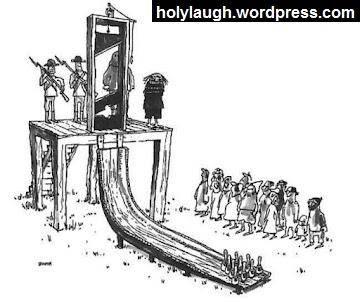guillotine plus bowling