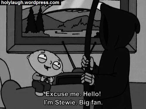 oh stewie