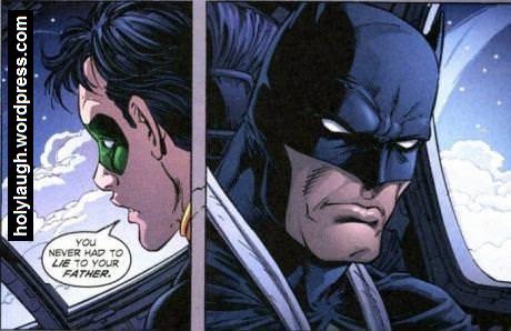 Oh, Robin