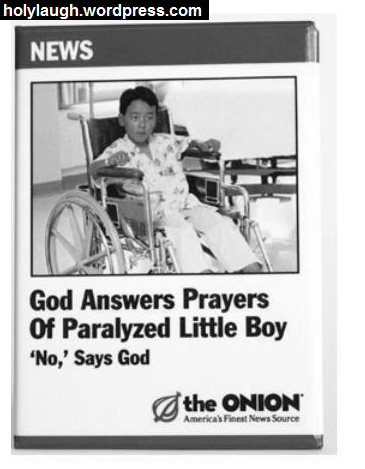 paralyzed boy