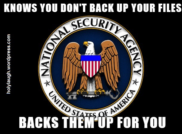 Good Guy NSA