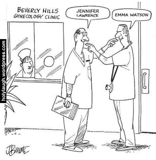 gynechologists