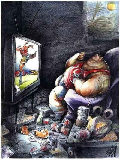 Dieta deportiva by Angel Boligán