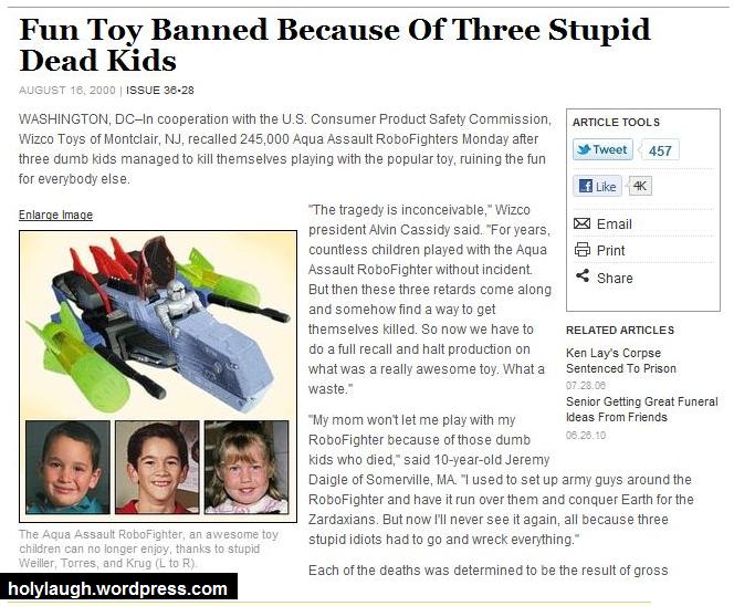 dumb kids