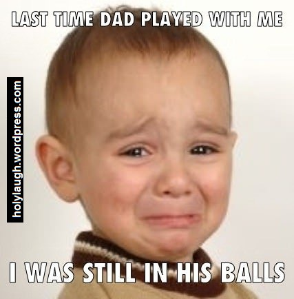 My life story growing up without a father