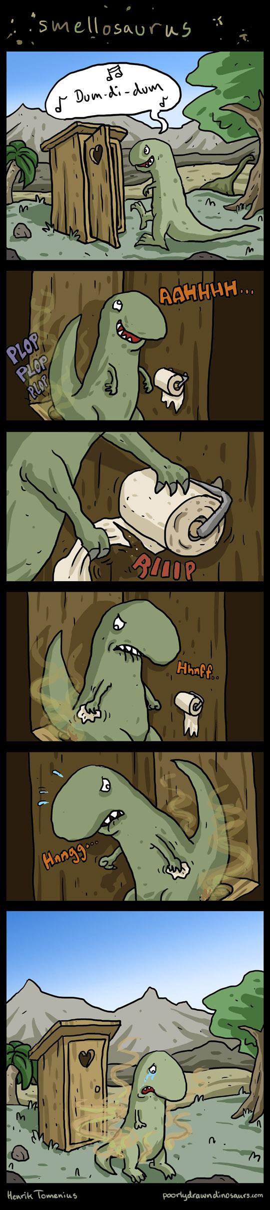 10Smellosaurus