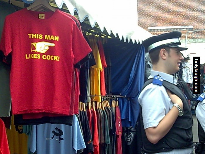 Took this picture in Camden Town