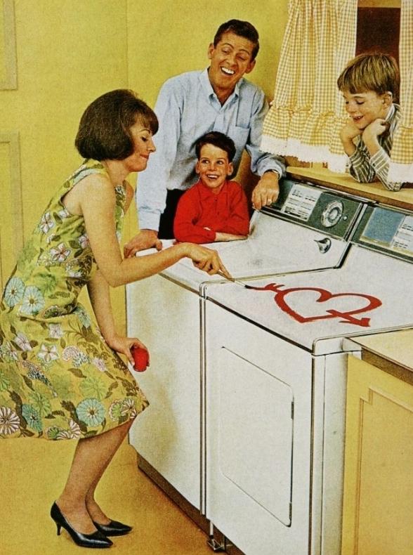 vintage ad8