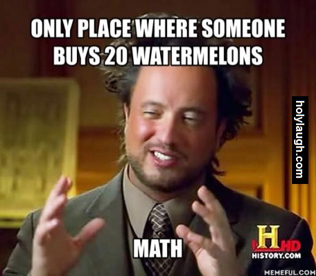 maths logic