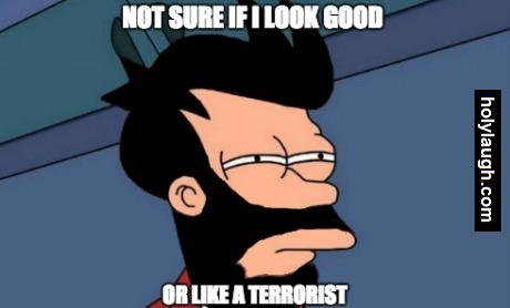 whenever i grow a beard