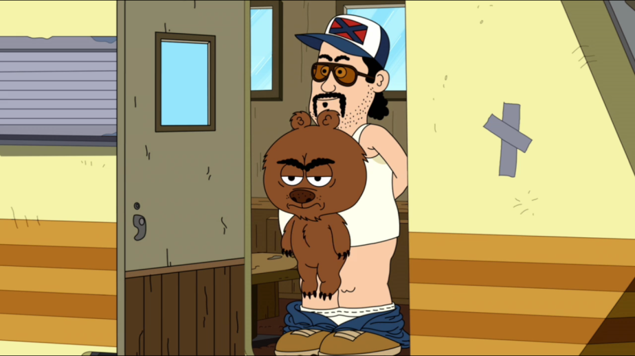 just brickleberry