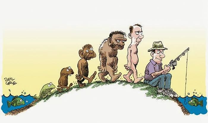 funny-satirical-evolution