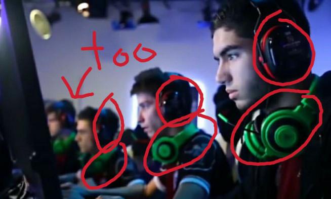 gamers nowadays